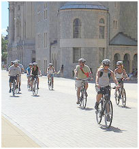 Free Tours Berlin Fahrrad