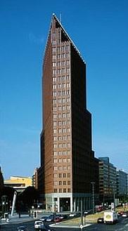 Flug Hotel Berlin